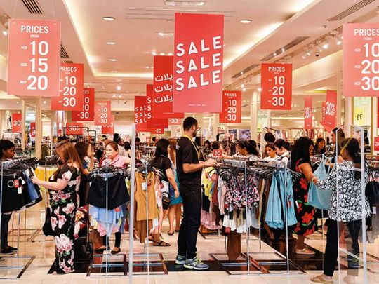 Dubai private sector business activity surges