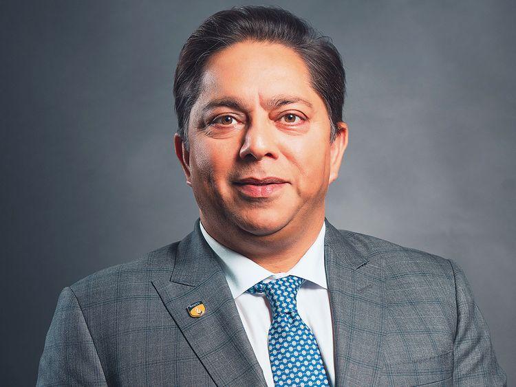 Dr Vajahat Hussain
