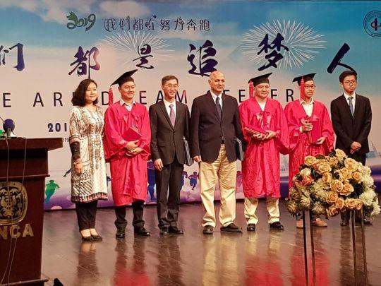 190504 graduates Chinese