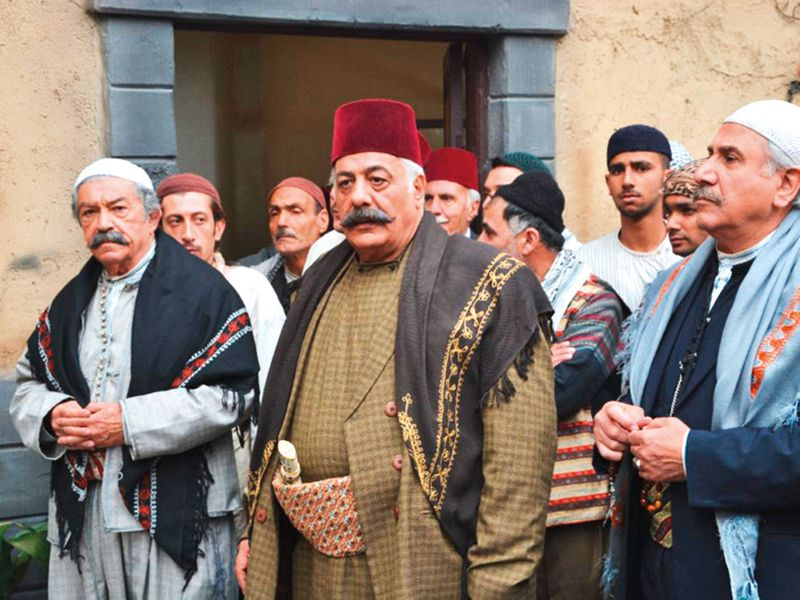 Bab Al Hara