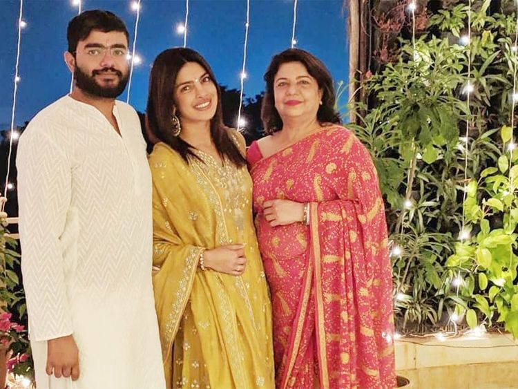 Priyanka's brother's wedding reportedly cancelled