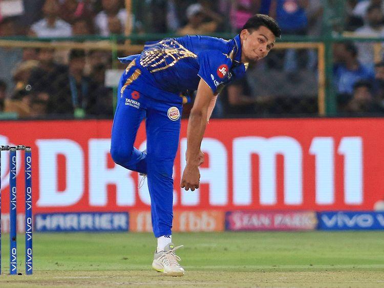 IPL 2019: Mumbai leggie Chahar sees Imran Tahir as his ...