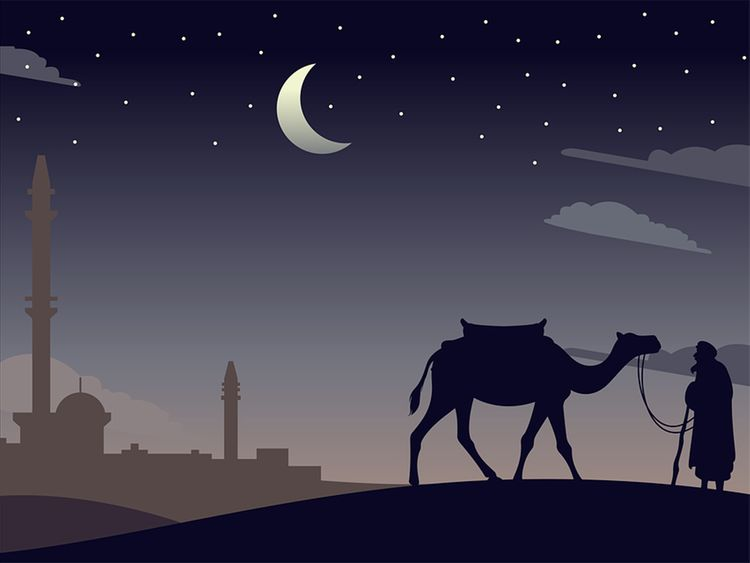 Which is correct: Ramadan Kareem or Ramadan Mubarak? | Uae