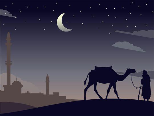 Ramadan Kareem or Ramadan Mubarak?