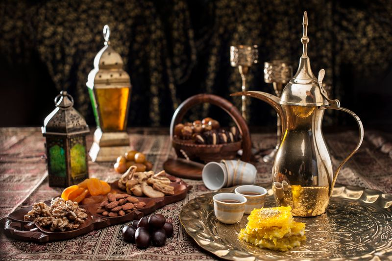 Ramadan 2021: Dubai restaurants not required to screen off dining areas during fasting hours