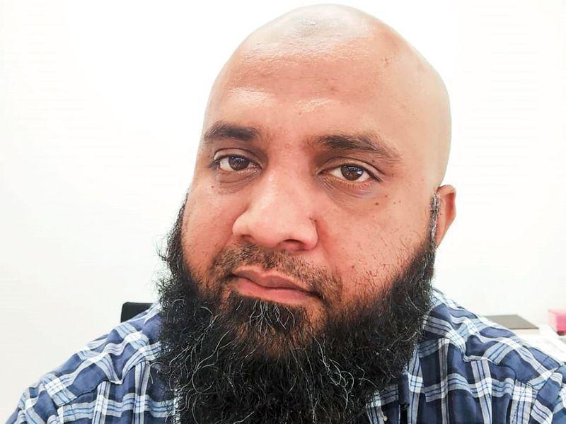 Zubair Haider