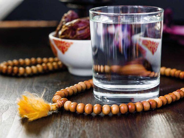 Should your water intake change during Ramadan? | Uae – Gulf News