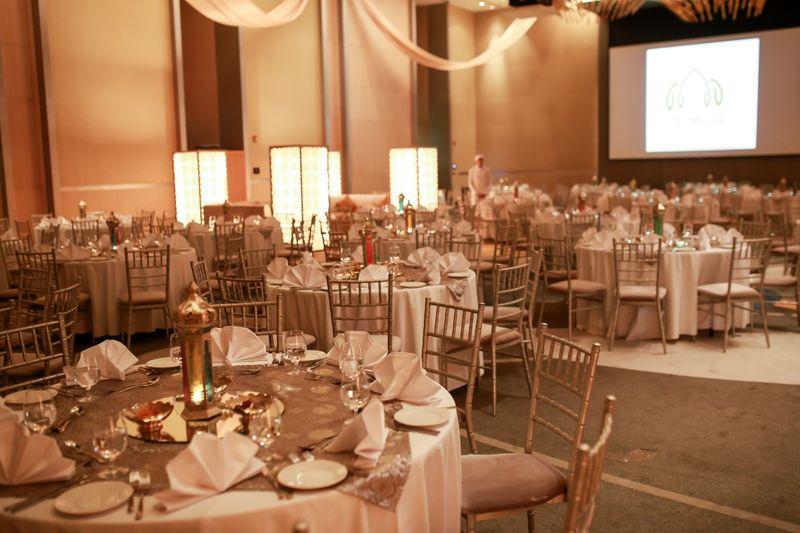 Al Massa Ballroom