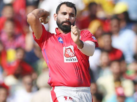 Mohammad Shami