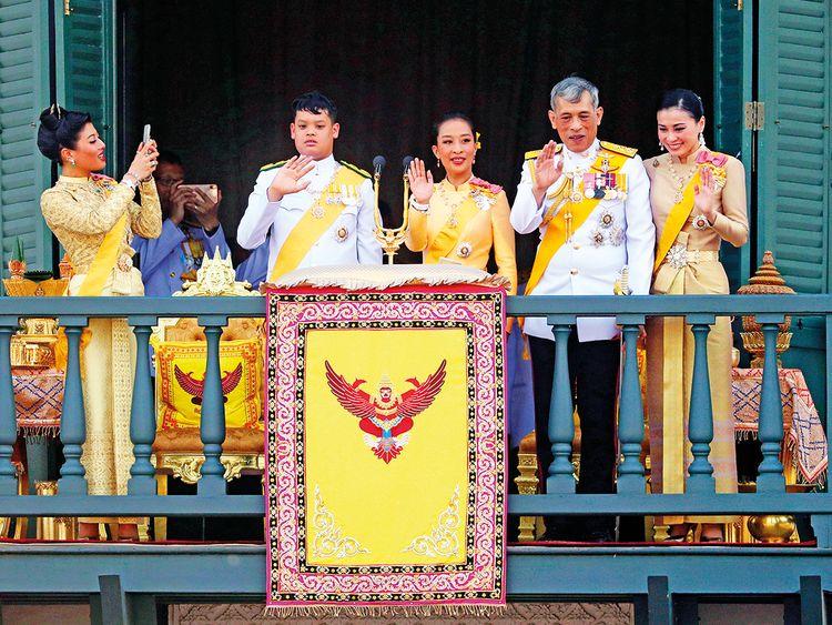 Princess Sirivannavari Nariratana