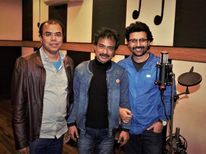 Reunion director Murari Mohan Rakshit