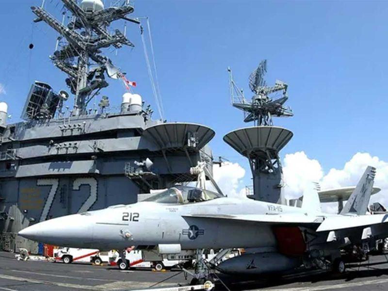 USS Abraham Lincoln-3262