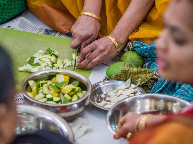 Women from Telangana