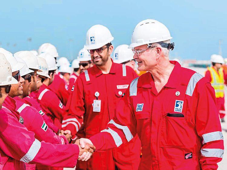 Adnoc, Exxon Mobil plan Upper Zakum expansion | Energy