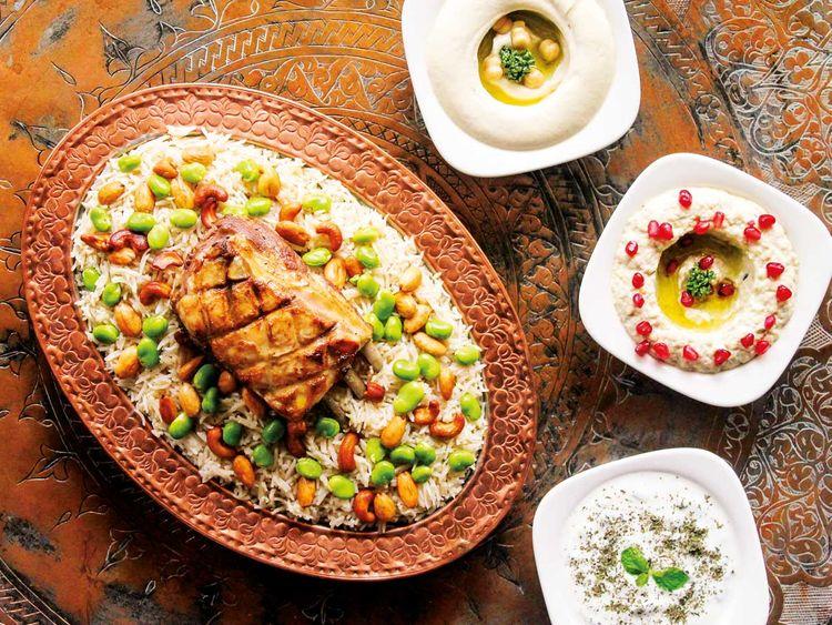 Chefs Jumeirah Zabeel Saray
