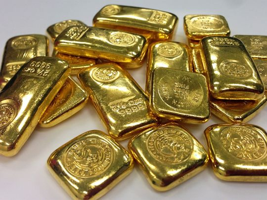 Gold Prices Stick Below Dh160 Per Gram