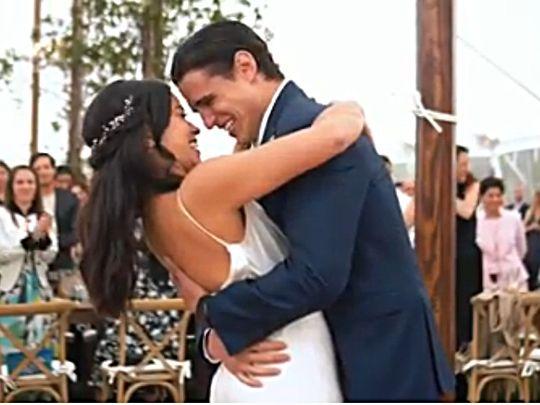 tab Gina Rodriguez wedding instagram1111-1557219858511