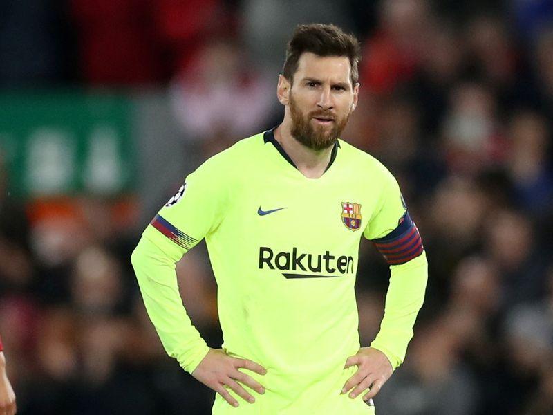 190508 Messi