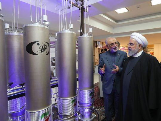 20190508_Iran_sanctions