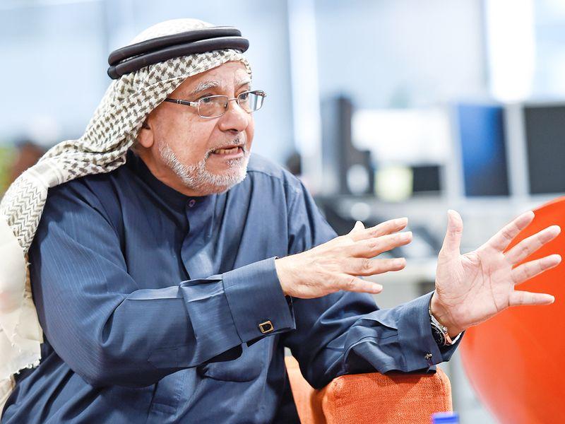 Dr Shihab Ganem