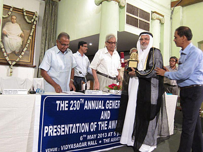 Dr. Shihab Ghanem