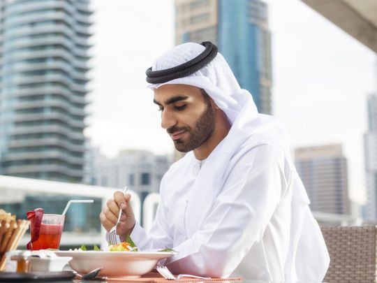 You can now calculate your iftar's carbon footprint
