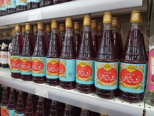 RDS_190508 Rooh Afza shortage-1557309343189