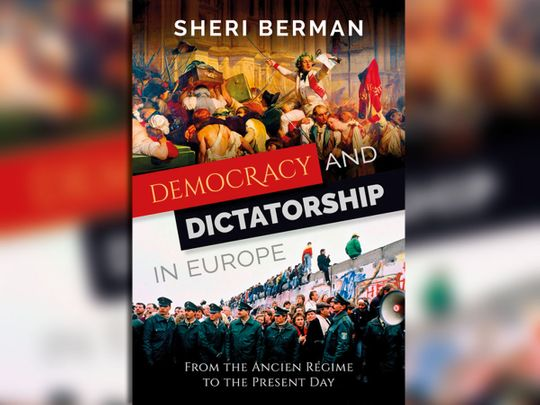 democracy-and-dictatorship-in-europe-(Read-Only)