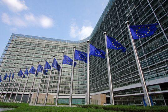 opn  European Parliament building in Brussels11-1557318775528