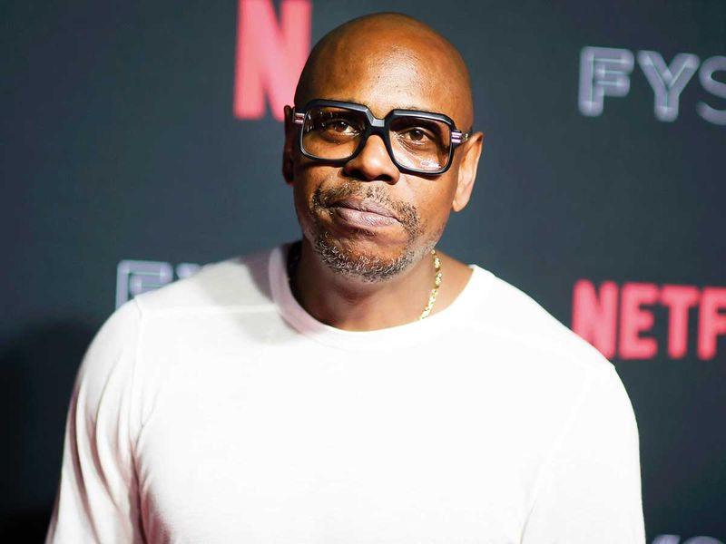 Dave Chappelle tests positive for COVID-19; shows cancelled