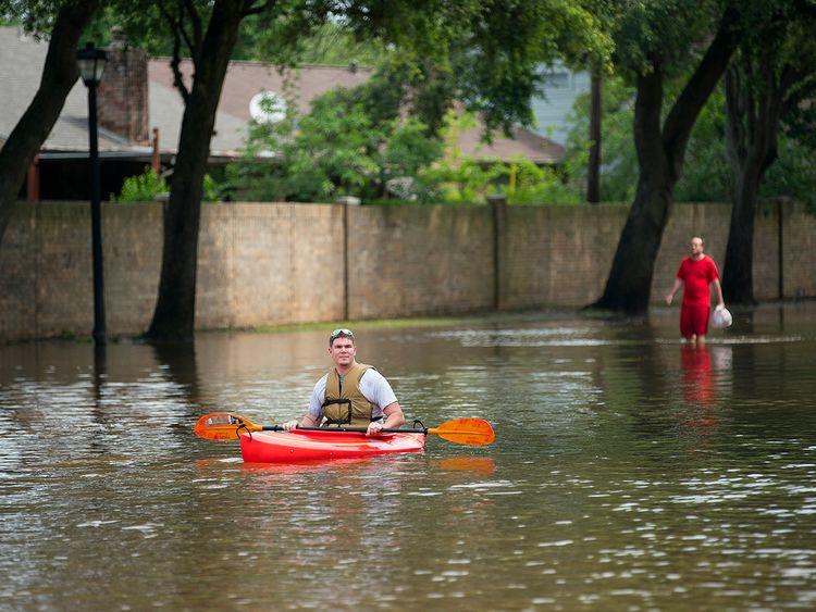 190509 Texas floods