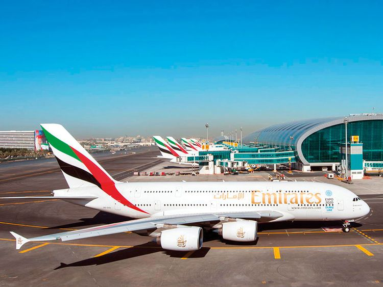 Emirates 'well-positioned' For Challenges After 'tough