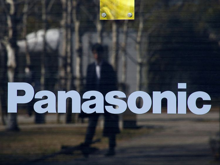 Panasonic generic