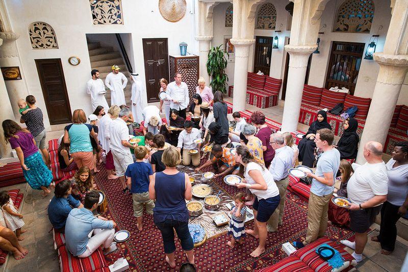 TAB 190511 WWW sat SMCCU 1  spirit of ramadan iftar-1557410302862