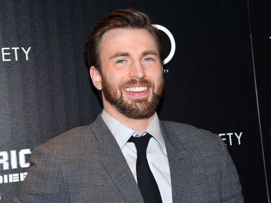 Chris Evans' 'Infinite' Gets 2020 Release Date
