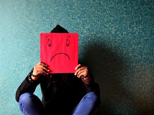unhappy Depressed sad generic