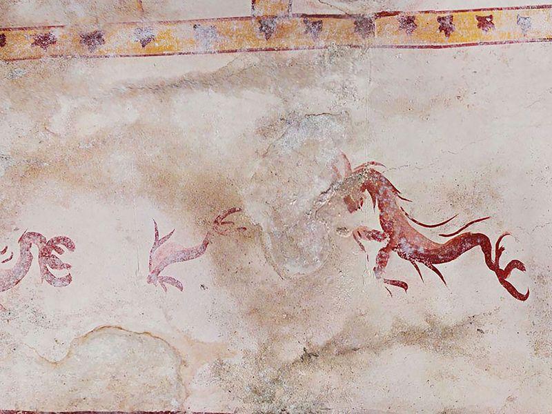 190511-Nero Domus Aurea 2
