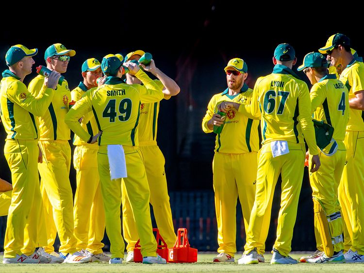 Australia World Cup Squad To Stop Over At Gallipoli Icc