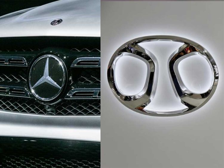 Baic-Daimler