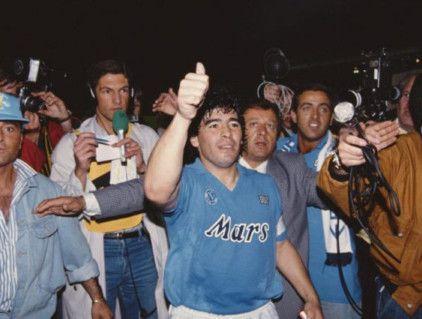 Diego Maradona-1557564902106