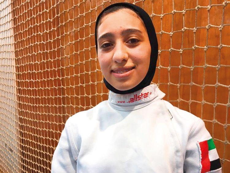 Noura Al Breiki