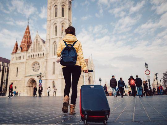 solo travel genric