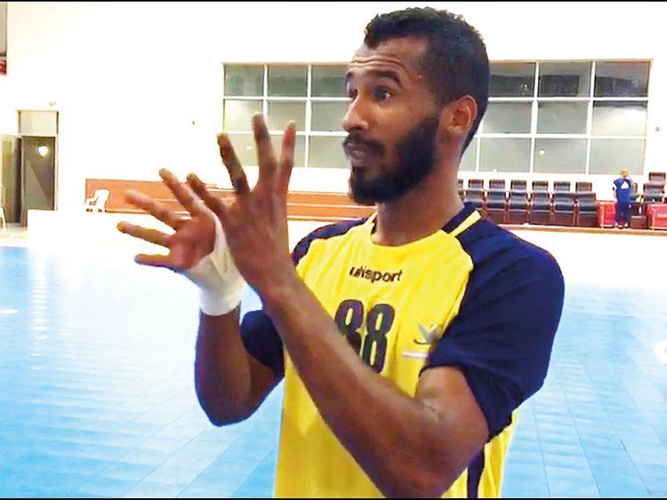 Ayman Maqbali