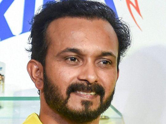 Kedar Jadhav mug 01