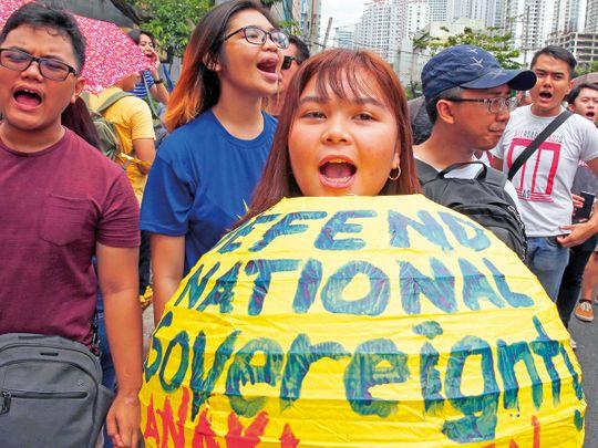 Nearly 62 million Filipinos