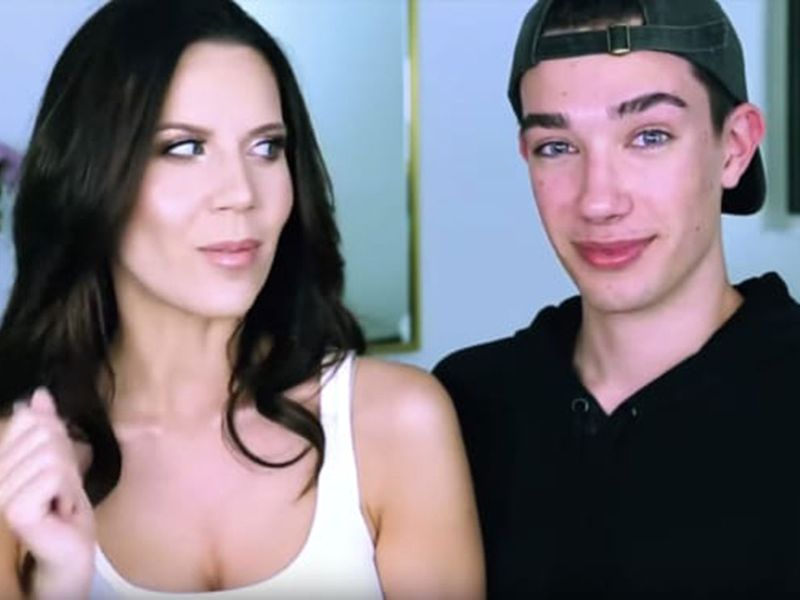 YouTube feud explained: Tati vs James Charles  What in the