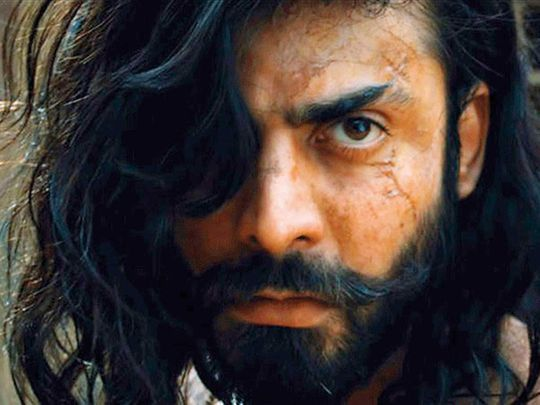 190513 Fawad Khan in 'The Legend of Maula Jatt'.