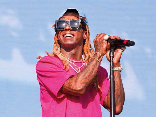 190513 Lil Wayne