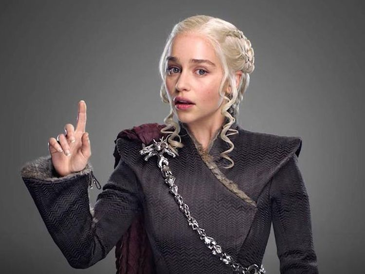 Daenerys Final Season