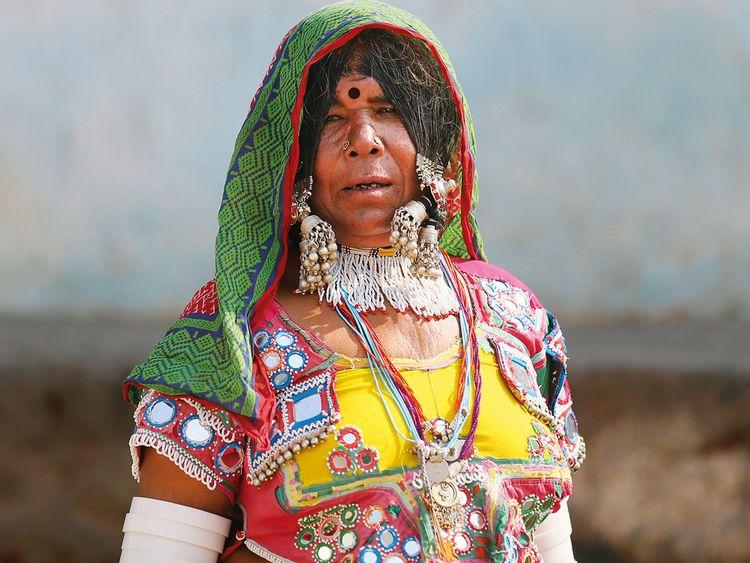 Lambada tribal Rukali
